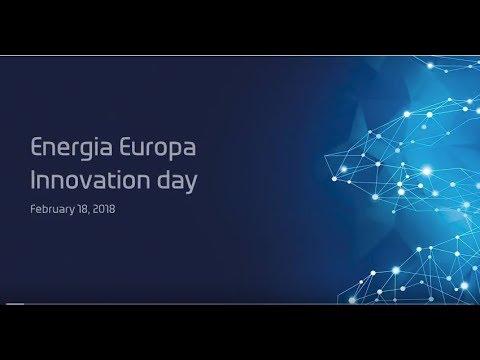 Innovation Day Highlights
