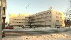 YLE TV2 - Pohjois-Suomen Alueellinen uutislähetys