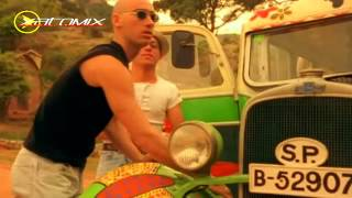 Vengaboys - We Like To Party! (BCM Remix - Edit. video XATOMIX)