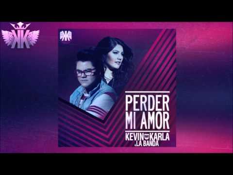 Perder Mi Amor - Kevin Karla & La Banda (Audio)