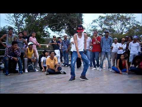 Show Your Level VII | Alexander Aka Rage (BK) | Demo Krump