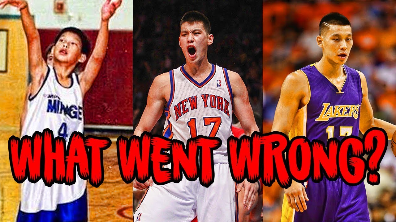 From Linsanity To.. Nobody? What Happened To Jeremy Lin