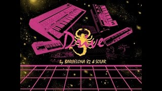 TRIBUTE TO DRIVE BY BARCELONA 82 & SOLAR (PROMO2)  College & E…
