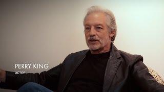 Perry King - My Saga Documentary