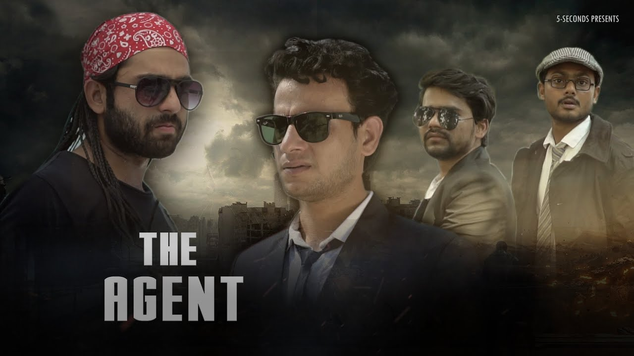 The Agent | 5Seconds | R2H