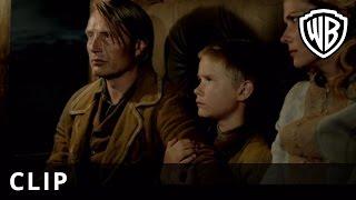 The Salvation - Stagecoach - Warner Bros. UK