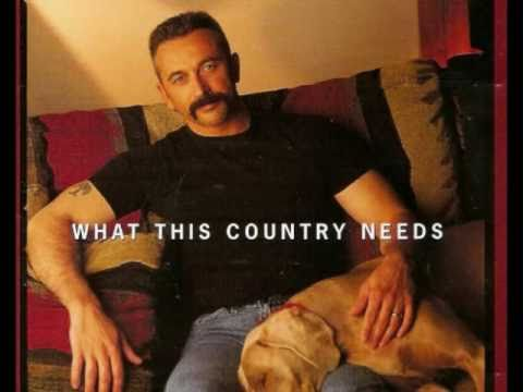 Aaron Tippin - For You I Will (Tribute Video for Danny Beck)