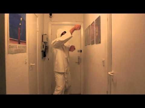 White Rain-Gear Dance (Day 239 - Jens)