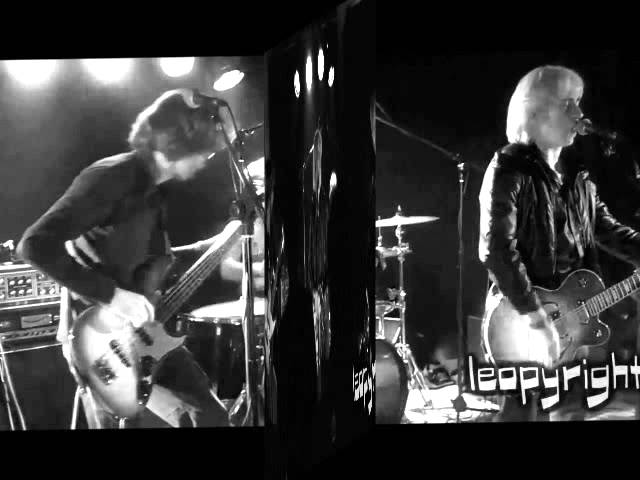 Infection Blues (video clip 2013)