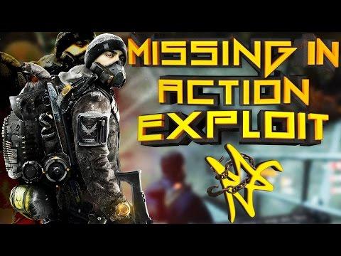 """The Division  NEW GEAR-SET FARM GLITCH : """"FALCON LOST"""" """"MISSING IN ACTION"""" AFTER PATCH (XBOX/PS4/PC)"""