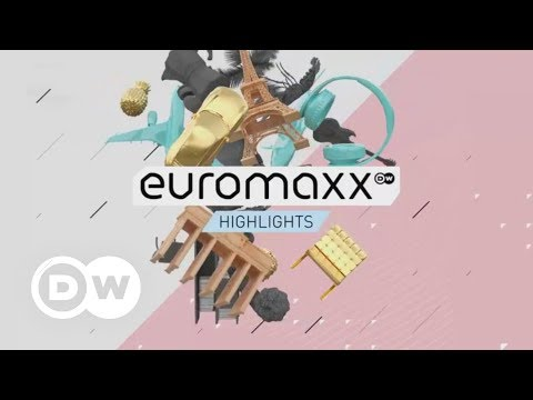Euromaxx highlights for November 5th, 2017 | DW English