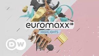 Euromaxx highlights for November 5th, 2017 | DW English