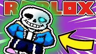 How To Get You've Gone To Undertale United Badge in Roblox FNAF United