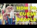 How to Do Chinese Black Magic (Evil Sorcery) - Taoist Magic