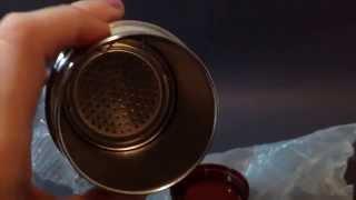 COMPREI MOSTREI: garrafa para ÁGUA ALCALINA Thumbnail