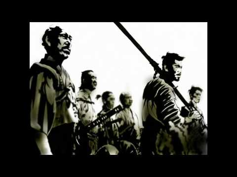 J Dilla - Believe in God/Feel the Beat - Seven Samurai