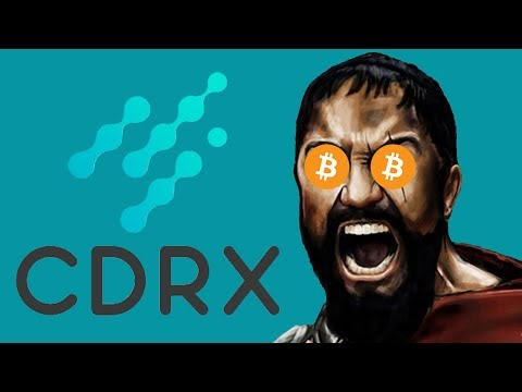 CDRX Review: Blockchain-Powered Equity Evolution