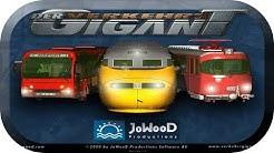 Der VerkehrsGigant / Traffic Giant by Toplitz Productions *PC/HD/60FPS/DE*