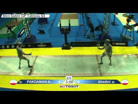 Moscow 2015 MS GP T64 10 yellow Abedini M IRI vs Pakdaman A IRI