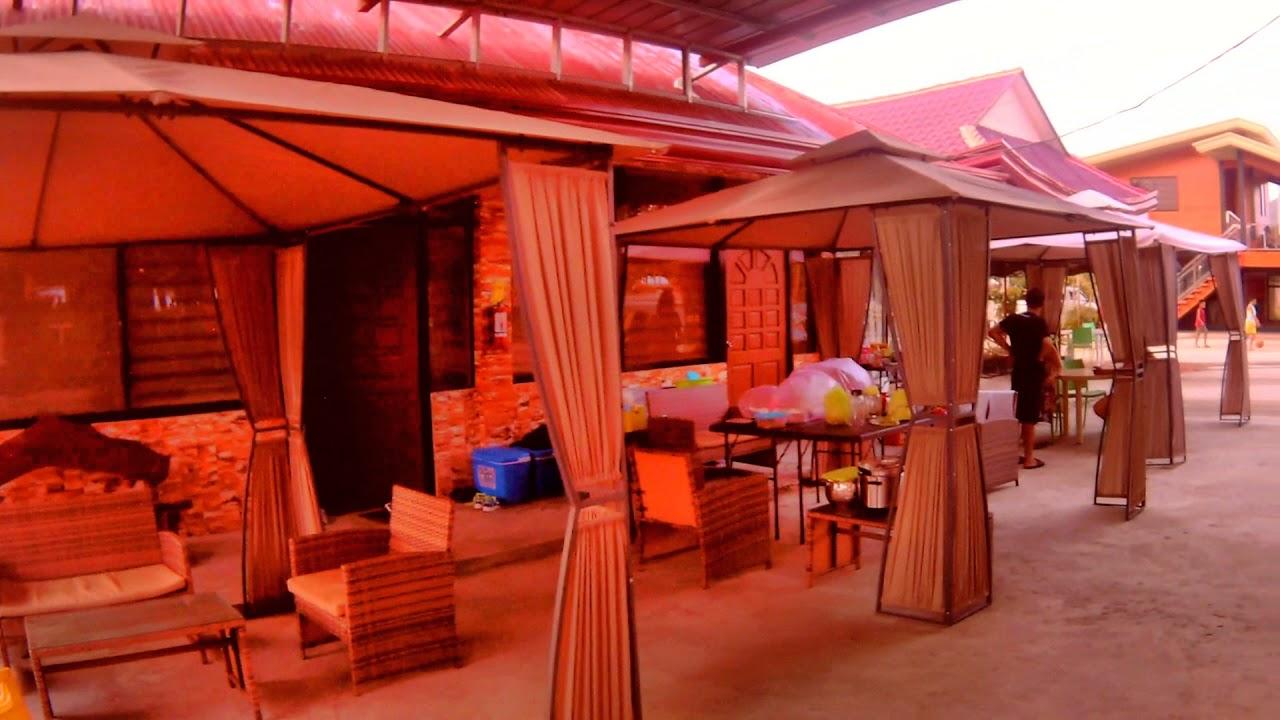 Arizona Beach Resort Malita You