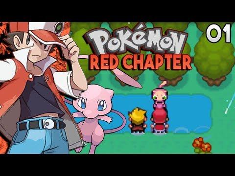 POKEMON ADVENTURES RED CHAPTER