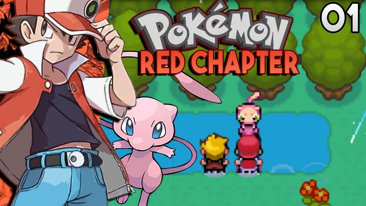 pokemon normal hack walkthrough
