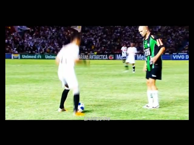 Neymar - Tchu Tcha Tcha //HD// Travel Video