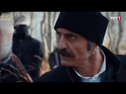 Абдул Хамид 1 серия русская озвучка