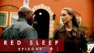 [EP 6] Red Sleep | Thriller Black Web Series