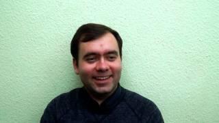 Интервью с Шаклеиным Олегом Сергеевичем