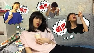 papi酱 - 劝酒大全 【papi酱的周一放送】 thumbnail