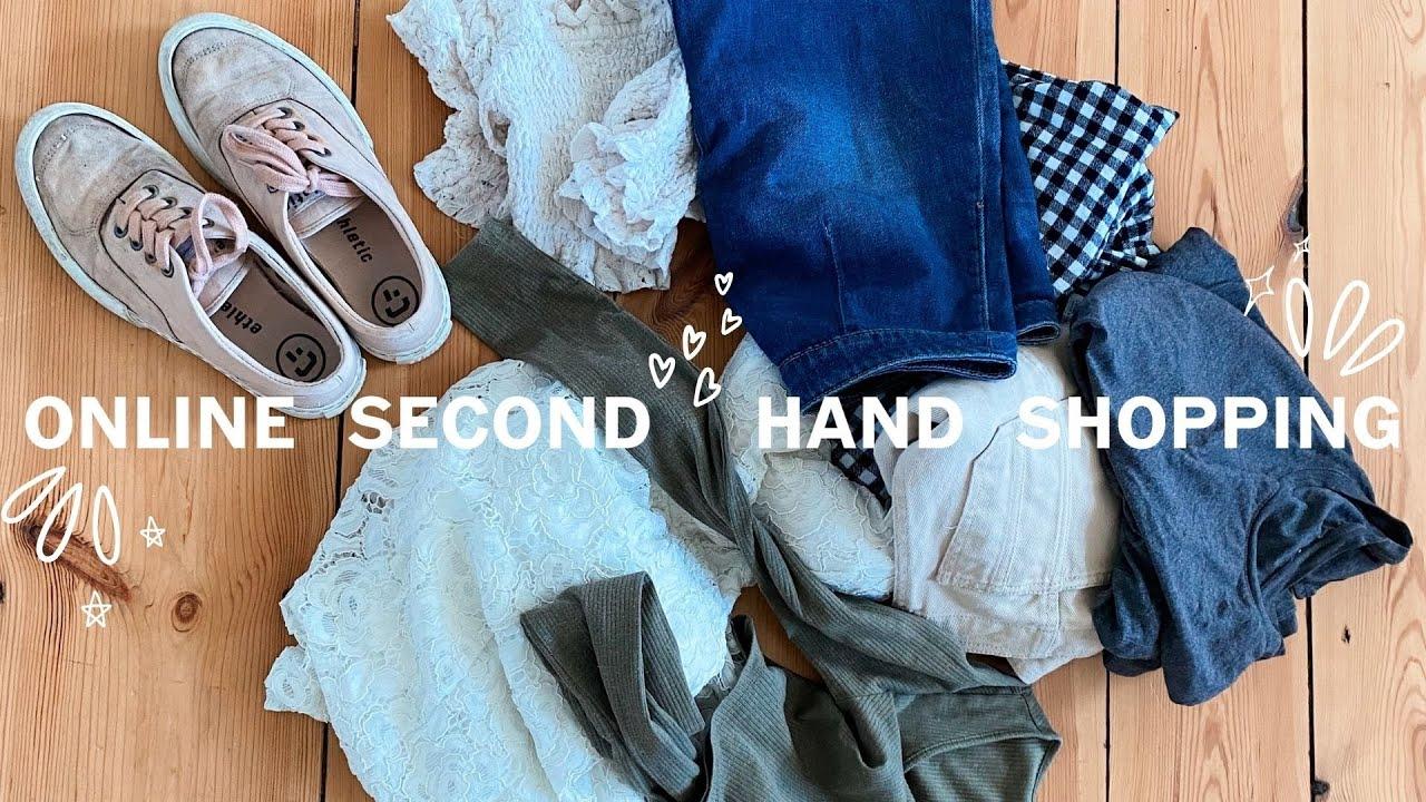 Vinted (Kleiderkreisel) Tipps   Online Second Hand Shopping und Verkauf