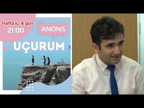 Uçurum (203-cü Bölüm) - Anons - ARB TV