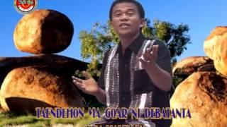 Trio Santana - Somba Ma Jahowa (Official Lyric Video)