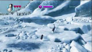 Happy Feet 2 - Videogame HD Gameplay - Livello 1 (Xbox 360, Ps3, Wii)