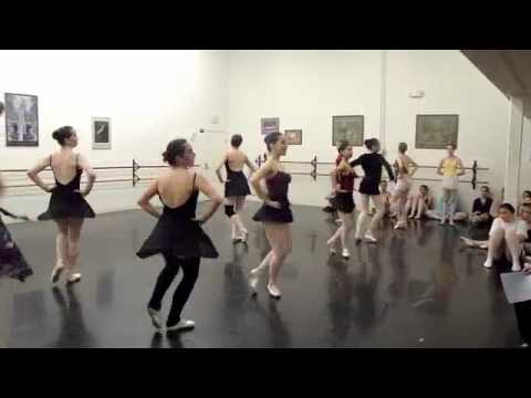 Ballet: The Definition of Dance