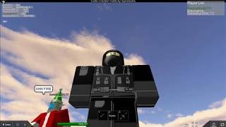 ROBLOX-Noob saying he is telamon when not!