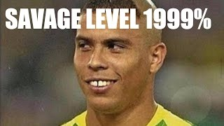 9999 savage level must see video
