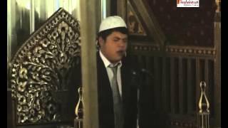 2011 Fetih Programı Fatih Camii Sümbül Efendi Erkek Kuran Kursu SÜMBÜL TV