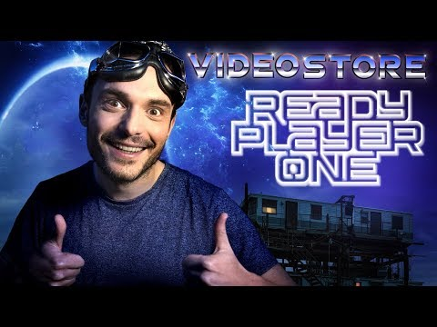 Ready Player One ( feat. JEROME NIEL ) - Videostore #12