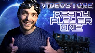 Ready Player One ( feat. JEROME NIEL ) - Videostore