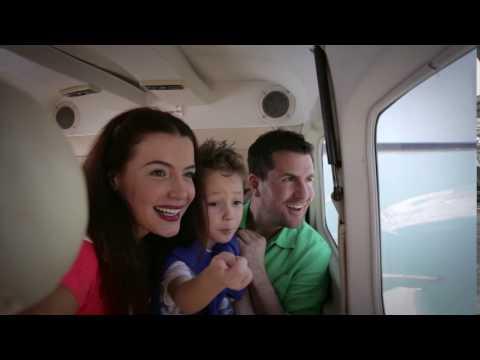 Vacanze in famiglia a Dubai