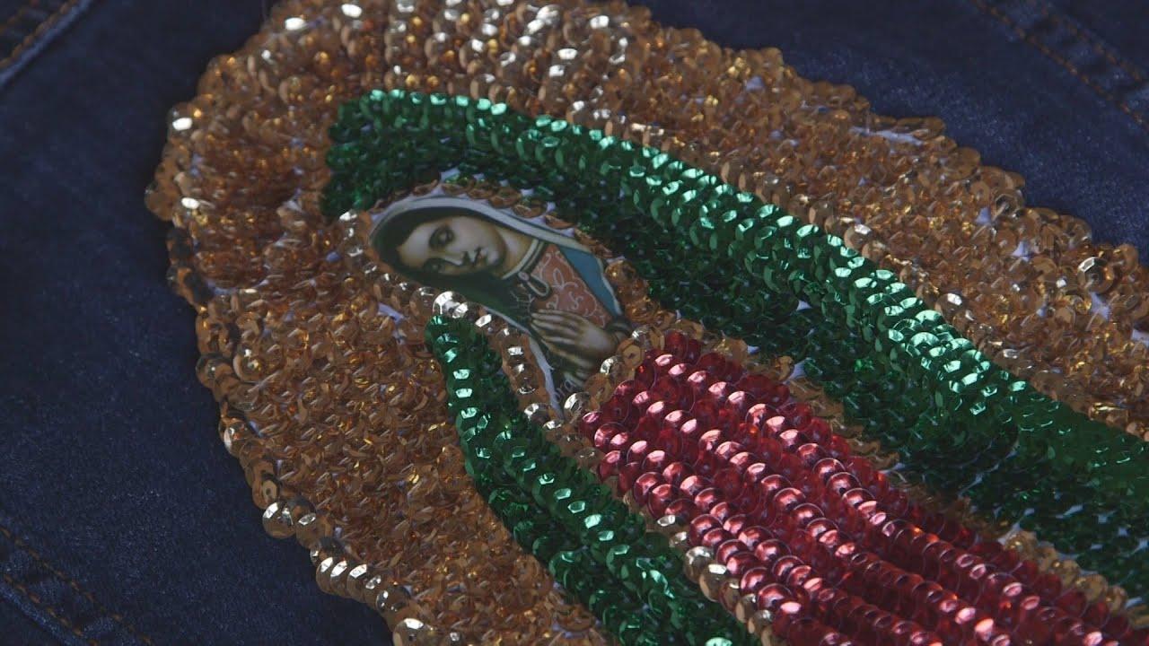 Hija De Tu Madre Una Marca Inspiradora Y Bendecida Por La Virgen Guadalupe