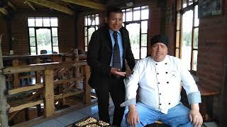Sumak Mikuna Restaurante/ Paul Lema Gestor Cultural