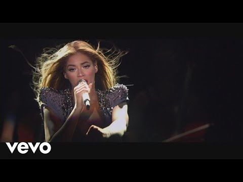 Beyoncé - Scene Six: Scared Of Lonely (Live at Wynn Las Vegas)