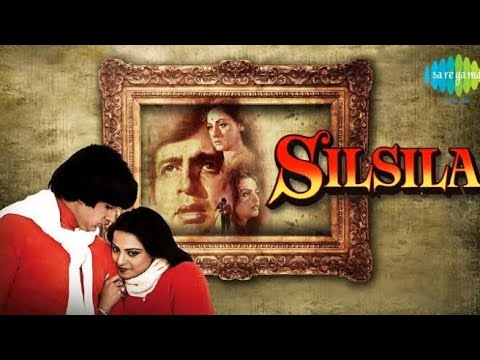 Download Silsila Full Movie Facts and Review   Amitabh Bachchan   Rekha