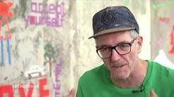 """Dr  Motte 30 Jahre Loveparade - """"Wir haben Berlin sexy gemacht"""" 1989 2019 Interview"""