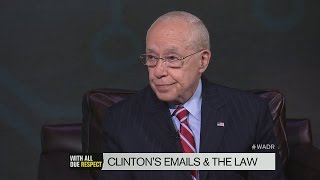 Mukasey: FBI Doesn't Conduct Civil Investigations