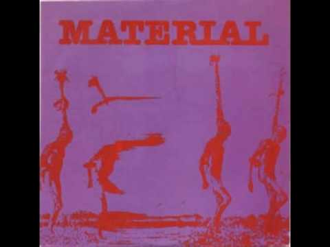 Material - Temporary Music