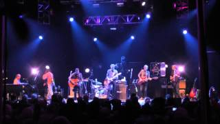Phil Lesh and Friends 2014-11-01 Set 1